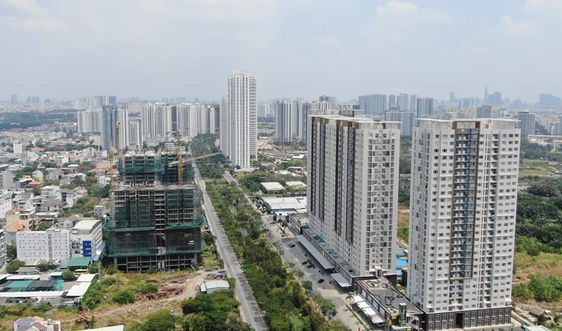 TP.HCM: Kỳ vọng phục hồi thị trường văn phòng trong quý cuối năm 2021