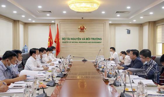 Bộ TN&MT gỡ vướng trongquản lý tài nguyên và môi trường tại Yên Bái