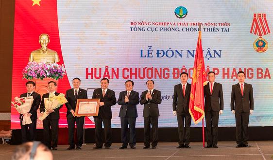Việt Nam coi phòng chống thiên tai là nhiệm vụ hàng đầu nhằm bảo vệ tính mạng, sức khỏe và tài sản của nhân dân