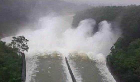 Hà Tĩnh: Yêu cầu điều tiết các hồ thủy lợi để chủ động ứng phó với đợt mưa lớn