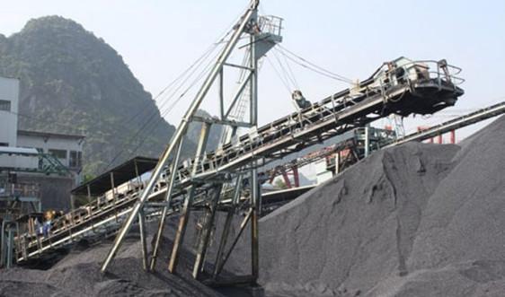 Quảng Ninh: Bắt 4 cán bộ, nhân viên Công ty Tuyển than Hòn Gai