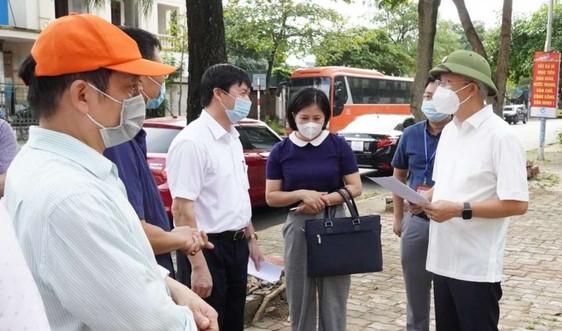 4 người từ TP Hồ Chí Minh về TP Chí Linh dương tính với SARS-CoV-2