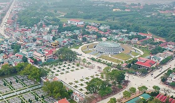 TP. Điện Biên Phủ: Giao đất có thu tiền sử dụng đất cho 449 trường hợp