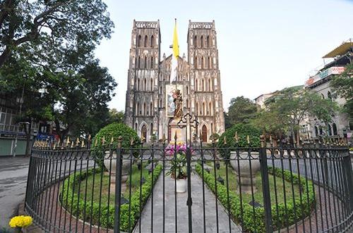 Tổng Giáo phận Hà Nội: Hãy cậy trông vững vàng vào Thiên Chúa