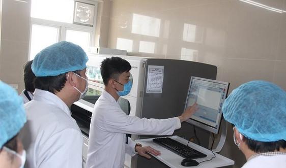 Ninh Bình: Xuất hiện ca bệnh Covid-19 trong cộng đồng chưa rõ nguồn lây