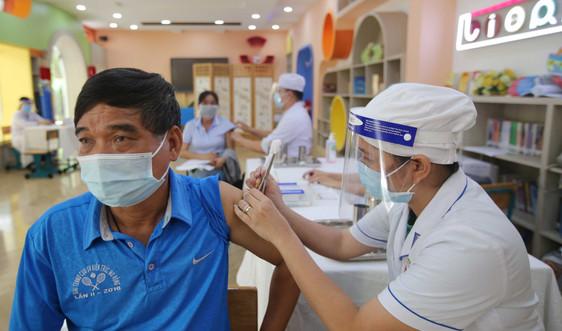 Ghi nhận thêm 3.034 ca nhiễm COVID -19 tại 49 tỉnh, thành phố
