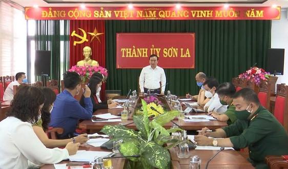 TP Sơn La: Đã truy vết 16F1, 61F2 và phong tỏa khoa khám bệnh của Bệnh viện Đa khoa Cuộc sống