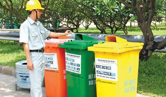 Ý thức hệ phân loại rác