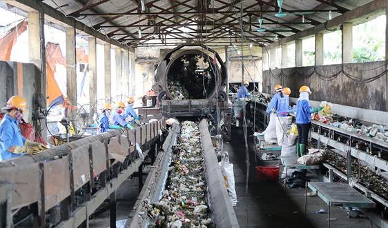 Phân loại rác tại nguồn - từ cơ chế đến hành động: Cơ chế và lộ trình phân loại rác