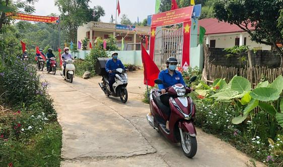 Lào Cai: Đã có 2 xã đạt chuẩn nông thôn mới nâng cao