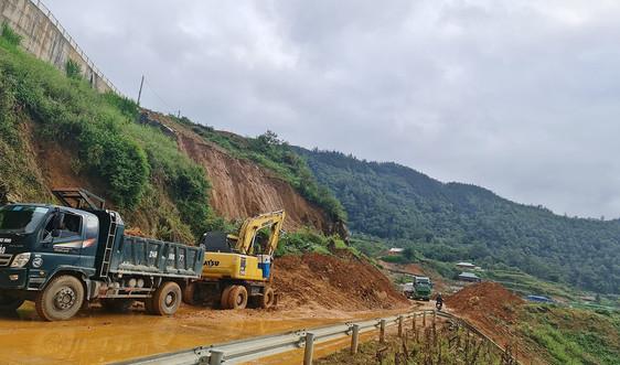 Lào Cai: Chủ động ứng phó với sự cố thiên tai