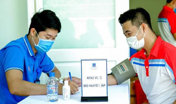 Công đoàn PV GAS: Đổi mới phương thức hoạt động, nỗ lực chăm lo cho người lao động trong đại dịch