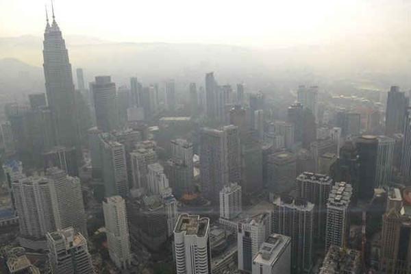 Các nước ASEAN cùng ngăn chặn ô nhiễm khói mù xuyên biên giới