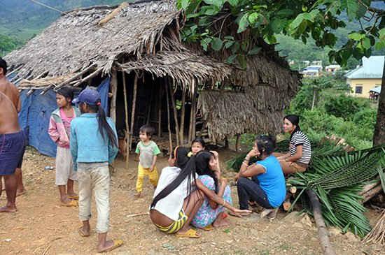 Quảng Nam chi 15 tỷ đồng hỗ trợ người nghèo đón Tết