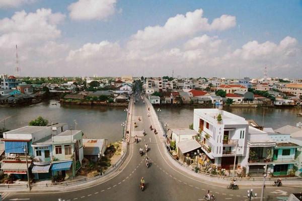 Chính phủ ban hành Nghị quyết điều chỉnh quy hoạch sử dụng đất tỉnh Vĩnh Long