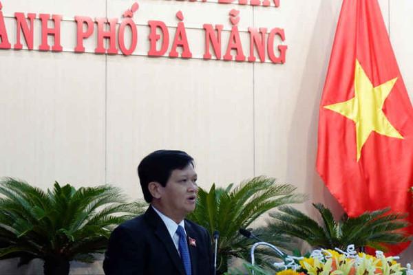 Đà Nẵng: Kiện toàn nhân sự lãnh đạo UBND, HĐND