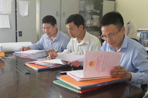 Tam Đường – Lai Châu: Khó khăn cấp giấy chứng nhận quyền sử dụng đất