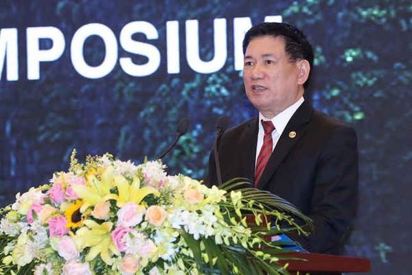 Ông Hồ Đức Phớc nhậm chức Chủ tịch ASOSAI