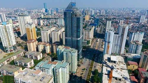 Hà Nội bãi bỏ 27 thủ tục hành chính thuộc lĩnh vực xây dựng, nhà ở
