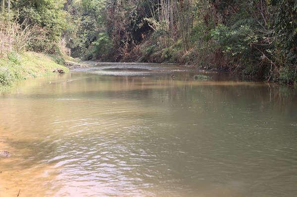 Sốp Cộp – Sơn La: Tạm dừng cấp nước do ô nhiễm