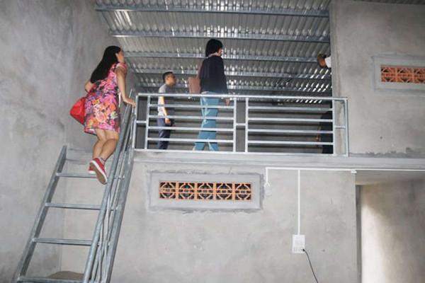 Thừa Thiên Huế: Có nhà phòng tránh thiên tai, dân yên tâm mùa mưa bão