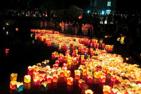 """Giáo hội Phật giáo Việt Nam """"nói không"""" với rác thải nhựa"""