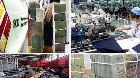 Chính phủ ban hành Nghị quyết đẩy mạnh quản lý vốn nhà nước tại doanh nghiệp