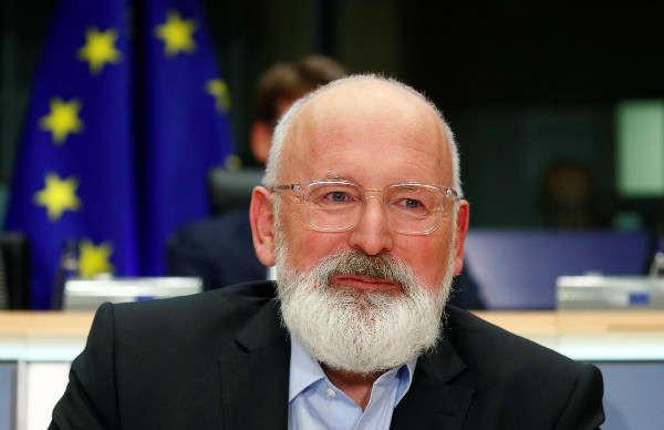 8 nước EU kêu gọi nâng mục tiêu cắt giảm khí CO2 năm 2030 lên 55%