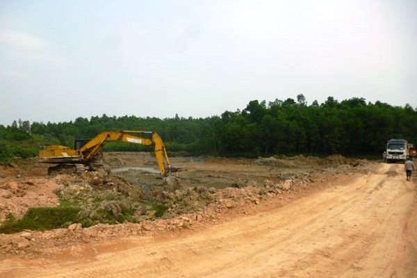 """Đà Nẵng: Quyết liệt thu hồi đất nông nghiệp bị bỏ hoang """"vướng"""" dự án treo"""