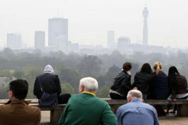 Ô nhiễm hạt vi nhựa ảnh hưởng nghiêm trọng đến cuộc sống người dân trong thành phố