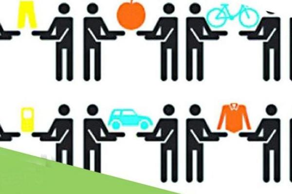 Kinh tế chia sẻ con đường mới dẫn đến tăng trưởng bền vững