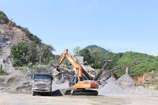 Khẩn trương xây dựng Nghị định quản lý khoáng sản khu vực dự trữ để phát triển dự án trên mặt
