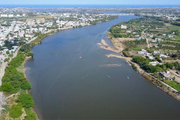 Ninh Thuận: Vận hành tích nước Đập hạ lưu Sông Dinh
