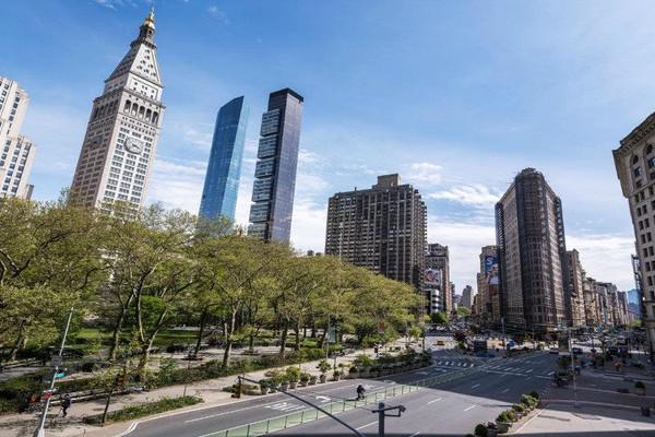 Mỹ cải thiện chất lượng không khí ở đô thị trong thời dịch COVID-19