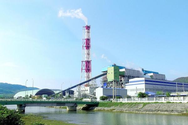 Xử lý tro xỉ ở Nhiệt điện Nghi Sơn 1 đạt hiệu quả cao