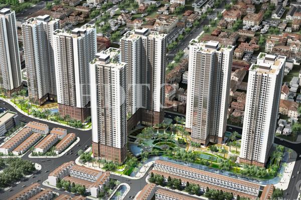 Cần phát triển công nghệ quản trị thông minh hệ thống không gian địa chất đô thị