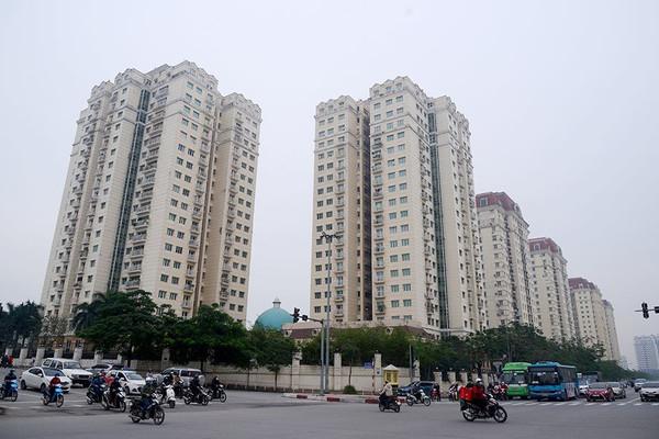 Sẽ có ưu đãi cho doanh nghiệp xây dựng nhà ở thương mại giá thấp, nhà ở xã hội