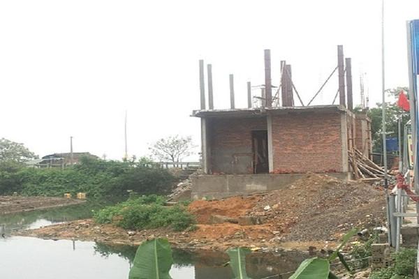 Thanh Hóa: Kiểm soát trật tự xây dựng nhà ở riêng lẻ, căn hộ