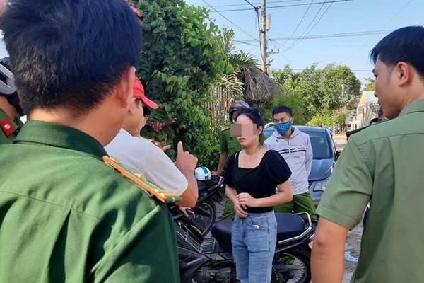 Quảng Nam: Khởi tố vụ 21 người Trung Quốc nhập cảnh trái phép vào Việt Nam