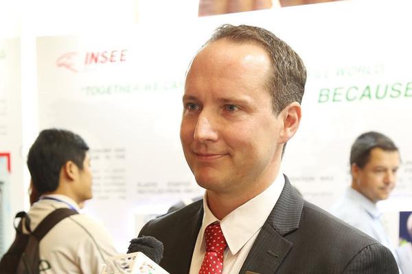 INSEE Ecocycle và hành trình phát triển bền vững tại Việt Nam