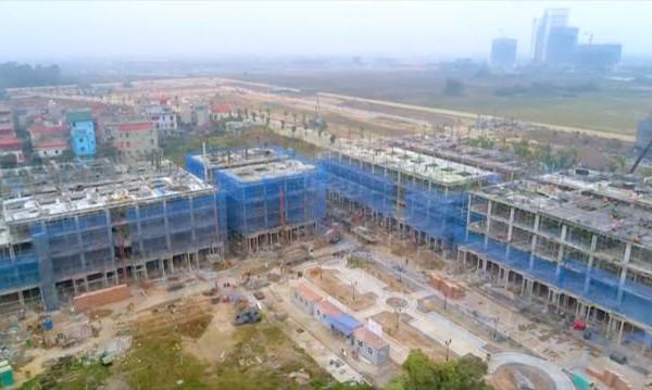 Quy trình chọn nhà đầu tư dự án có sử dụng đất