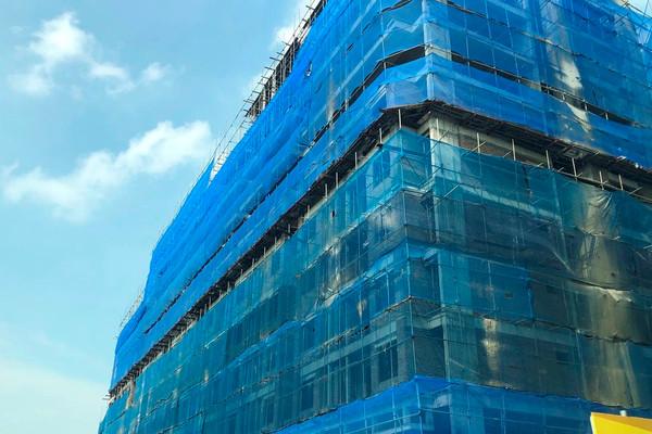 Vi phạm về BVMT: Công ty CP đầu tư xây dựng nhà ở Hưng Yên bị xử phạt 295 triệu đồng