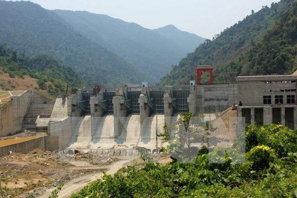 Thanh Hóa: Xây dựng phương án ứng phó thiên tai cho thủy điện Hồi Xuân