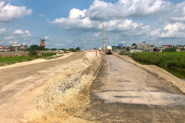 Ninh Bình: Đẩy nhanh tiến độ GPMB dự án cao tốc Bắc - Nam