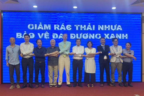 Xây dựng kế hoạch hành động về giảm rác thải nhựa trong ngành thủy sản: Thúc đẩy các cam kết tự nguyện