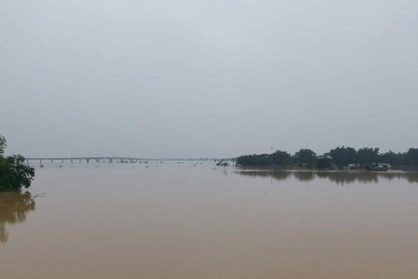 Nghệ An: Hai học sinh đuối nước thương tâm