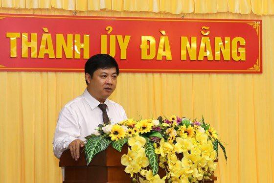 Ông Lương Nguyễn Minh Triết được bầu làm Chủ tịch HĐND TP Đà Nẵng
