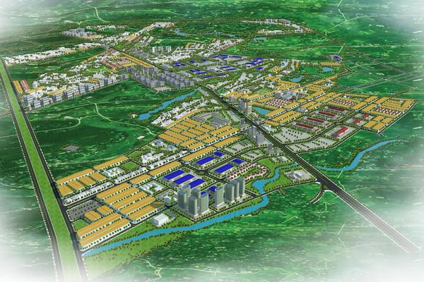 Sẽ sửa định mức lập, điều chỉnh kế hoạch sử dụng đất