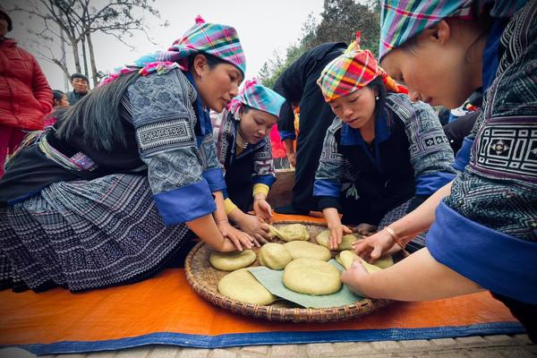 Mù Cang Chải nhiều hoạt động văn hóa đón năm mới