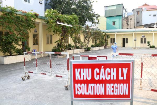 Việt Nam đã có 1.514 ca mắc COVID-19